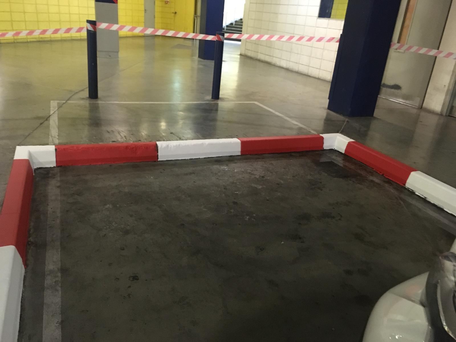 car park maintenance