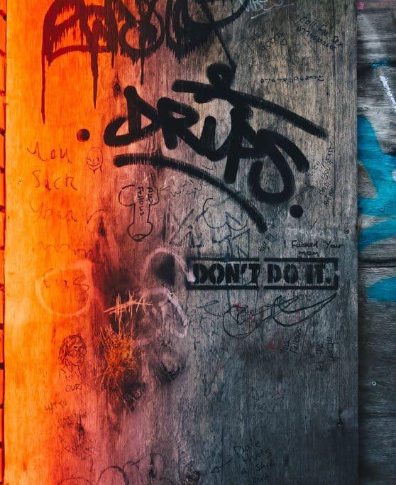 Graffiti Removal Company